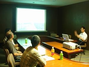 経営計画発表会2011