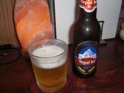 ネパールのビール