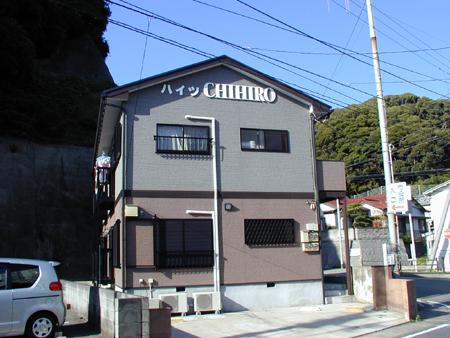 ハイツchihiro