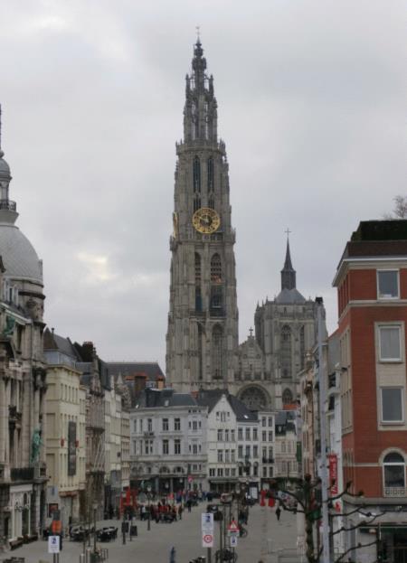 グラフィックス3オランダ鐘楼