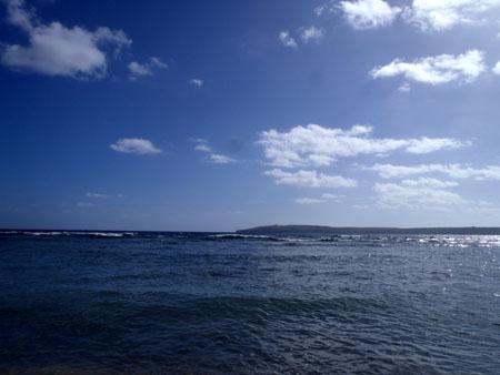 ラウラウビーチ