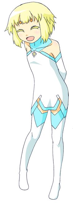 エレメントハンター ユノ
