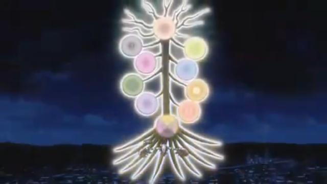 なんちゃらの木