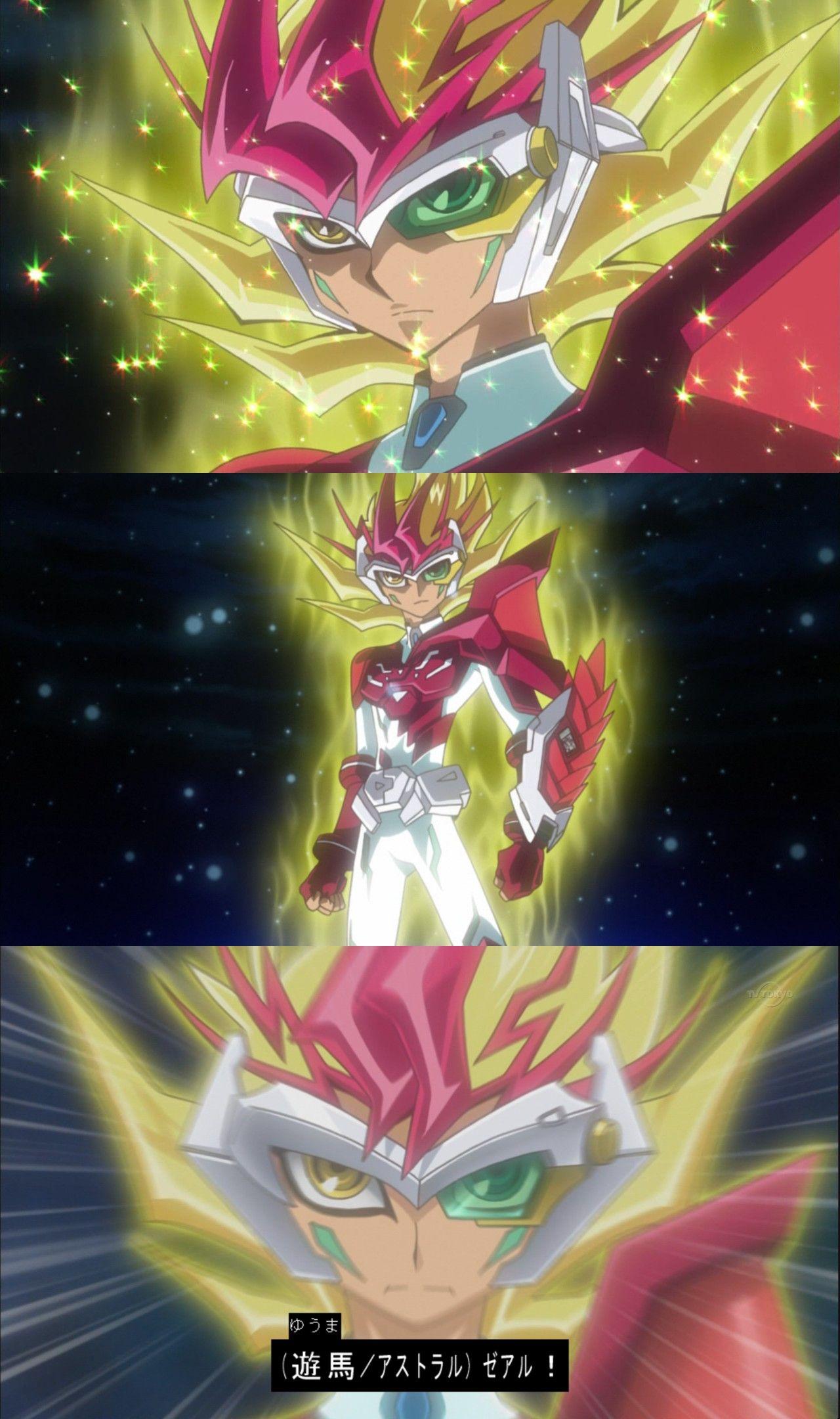 スーパー黄金聖闘士レプリロイド