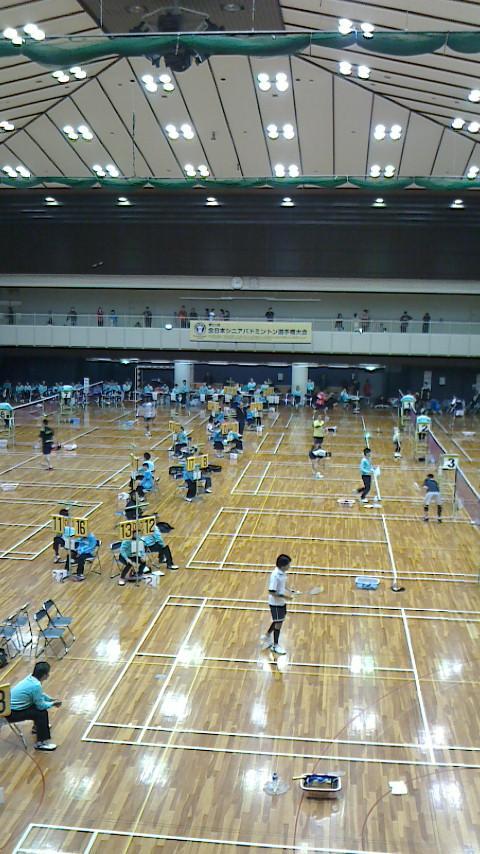全日本シニア愛知2014