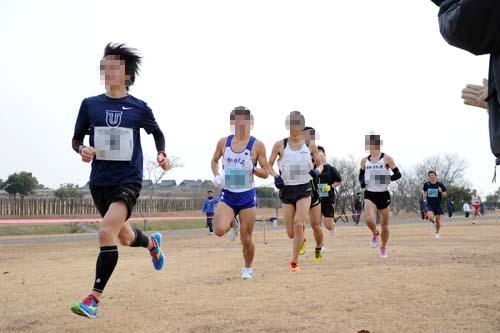 吉野ヶ里ロードレース