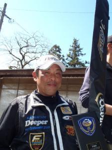 2012チャプター北山湖 第2戦 007