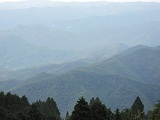 比叡山 山頂