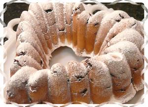 ハートケーキ1