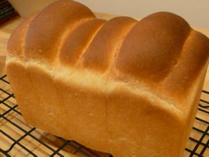 もこもこパン