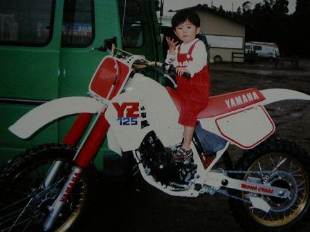 YZ125(87)