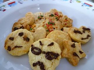 Lilo's cookies
