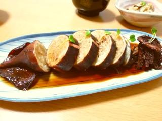 生姜風味たっぷり☆いかめし2