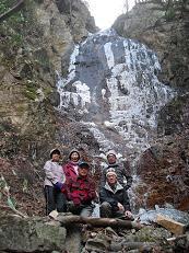 12 百間滝