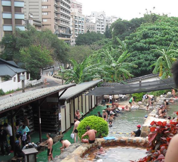 21 公共の露天風呂