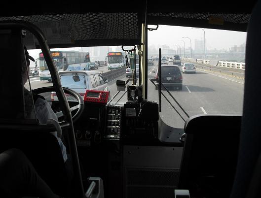 17 空港バス