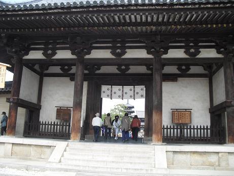 1 法隆寺