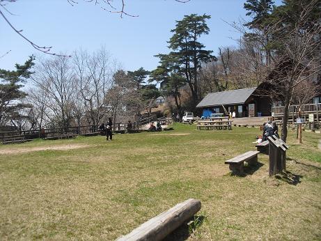 9 キャンプ場