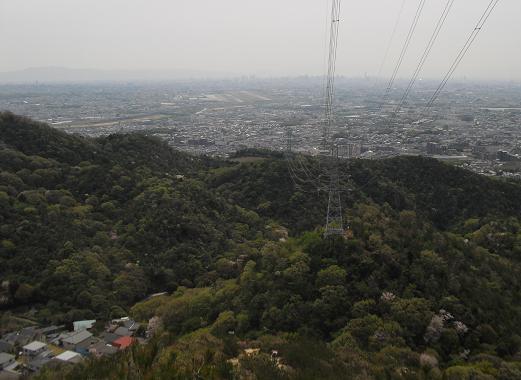 7 大阪・伊丹空港方面