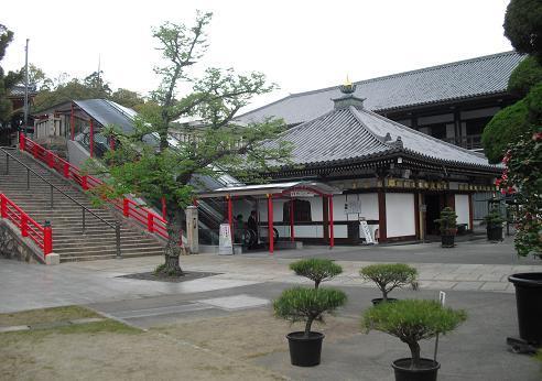 16 中山寺