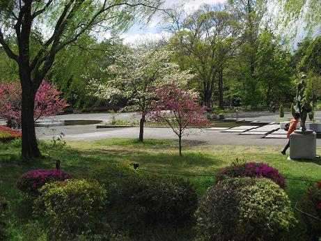 1 京都府立植物園