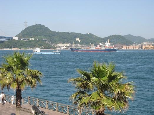7 関門海峡