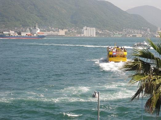 8 関門海峡