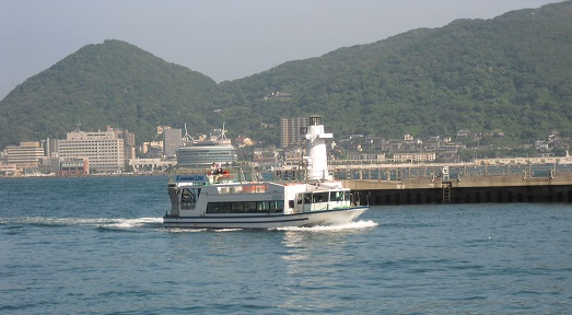 13 関門海峡