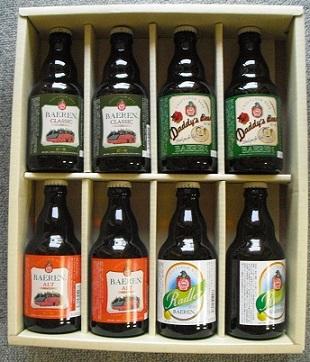 7 父の日のビールs