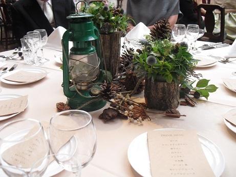6 テーブル
