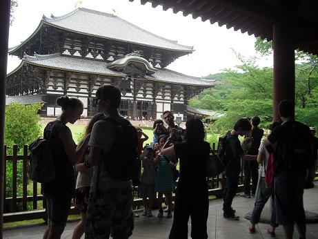 9 東大寺・大仏殿