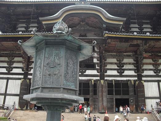 10 東大寺・大仏殿