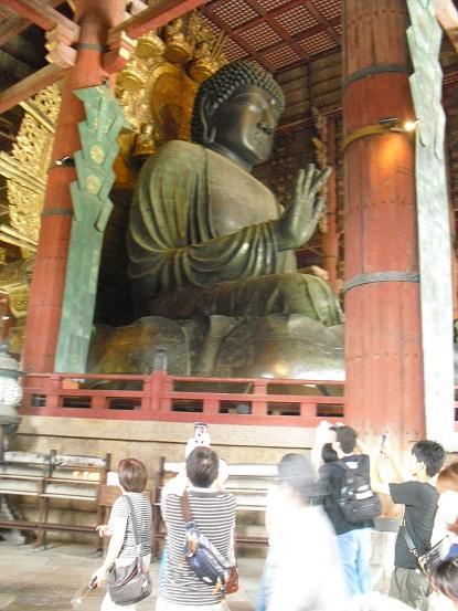 11 大仏殿・大仏