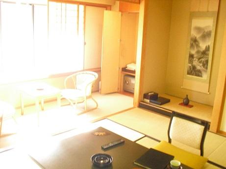 3 ホテル・室内