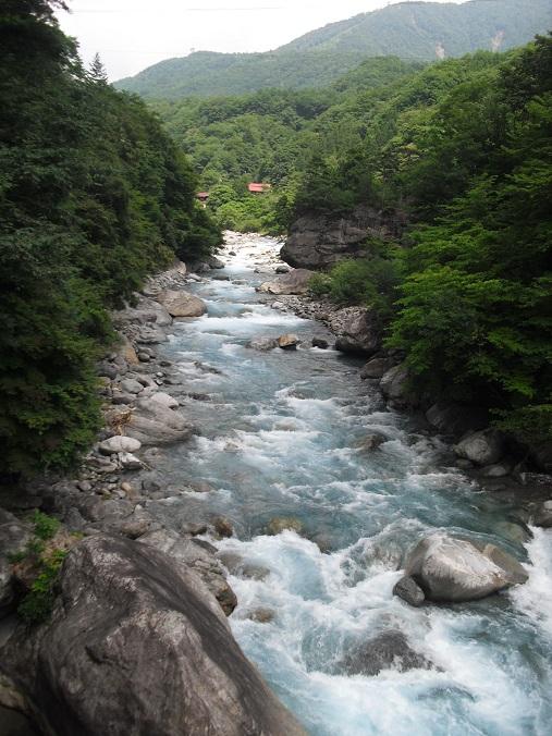 2 蒲田川