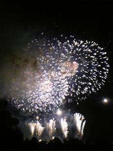 2010年花火