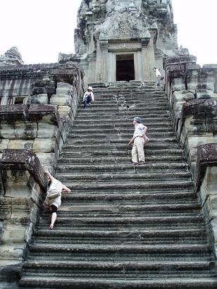 ベトナム・カンボジア・タイ20070728~20070802 125