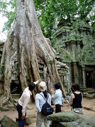 ベトナム・カンボジア・タイ20070728~20070802 172