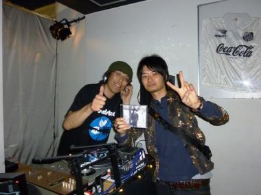 DJ:LaSsoSo