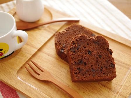 ぎゅぎゅっとチョコレートパウンド02