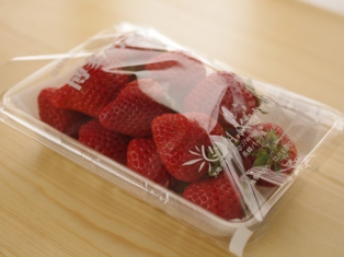 比較的簡単イチゴのタルト01