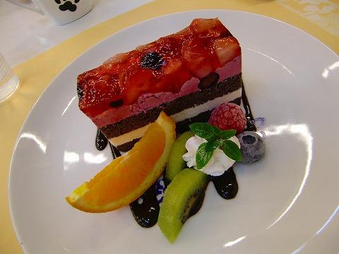 ケーキ~♪ 12.12.7