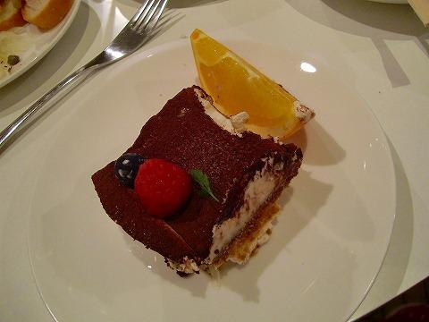 ケーキ♪ 13.12.23