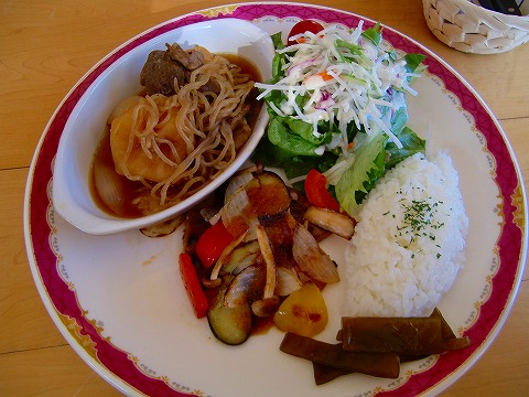 Lunch 14.1.7