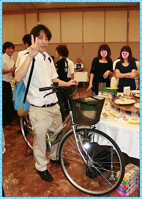 CIMG2033当♪自転車