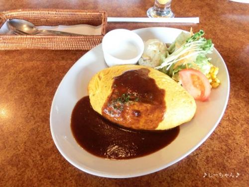 洋食レストラン學_05