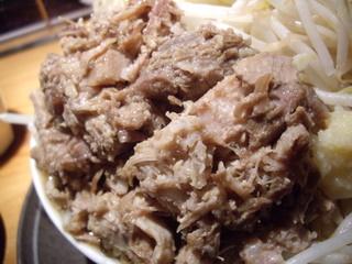 肉料理専門店豚のさんぽ 大町二郎(豚)