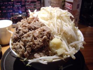 肉料理専門店豚のさんぽ 大町二郎
