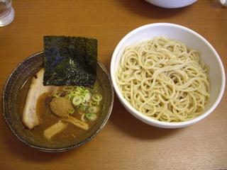 つけ麺JIGORO つけ麺