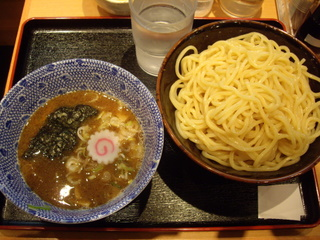 六厘舎TOKYO 朝つけ[大盛り]